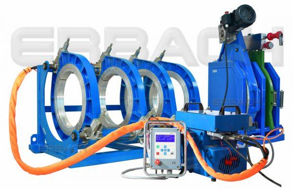 Профессиональный сварочный аппарат ERBACH SM 630
